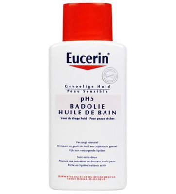 Eucerin pH5 Bad Olie (400 ml)
