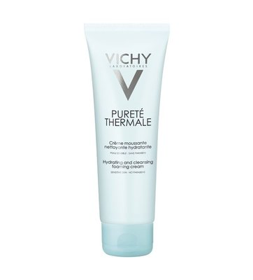 Vichy Purete Thermale Schuimende Reinigingscrème (125ml)