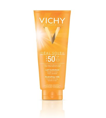 Vichy Capital Soleil Melk SPF 50 (300 ml)