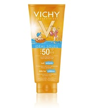 Vichy Capital Soleil Kinderen Melk SPF 50+ (300 ml)