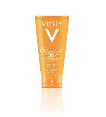 Vichy Capital Soleil Beschermende Gezichtscrème SPF 30 (50 ml)