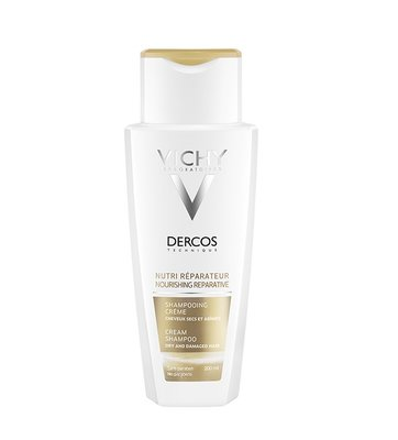 Vichy Dercos Nutri-reparateur Shampoo (200ml)