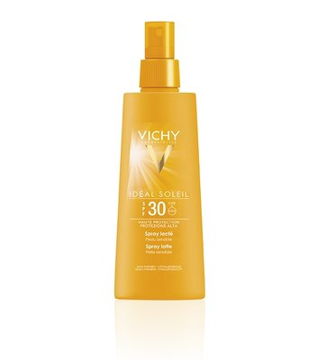 Vichy Capital Soleil Spray Lichaam SPF 30+ (200 ml)