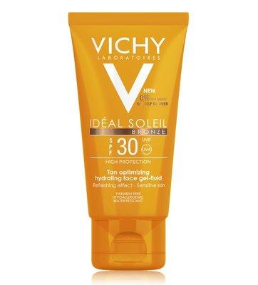 Vichy Idéal Soleil Bronze Gel SPF 30 (50ml)