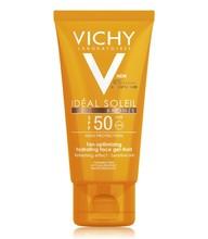 Vichy Idéal Soleil Bronze Gel SPF 50 (50ml)