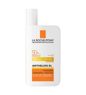 La Roche-Posay Anthelios Getinte Fluide Extreme SPF 50 (50ml)