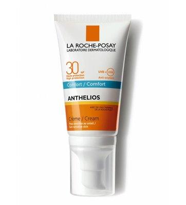 La Roche-Posay Anthelios SPF 30 Crème Comfort (50ml)