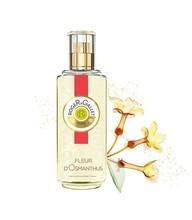 Roger & Gallet Fleur d'Osmanthus Eau de toilette (50 ml)