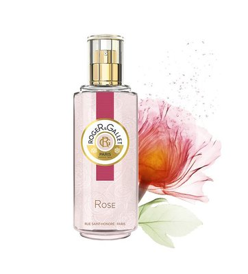 Roger & Gallet Rose Eau de toilette (50 ml)
