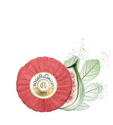 Roger & Gallet Fleur de Figuier zeep (100 gr)