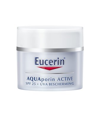 Eucerin AQUAporin Active SPF 25 (50ml)