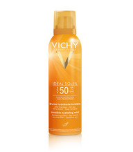Vichy Capital Soleil Hydraterende Mist SPF50 (200ml)