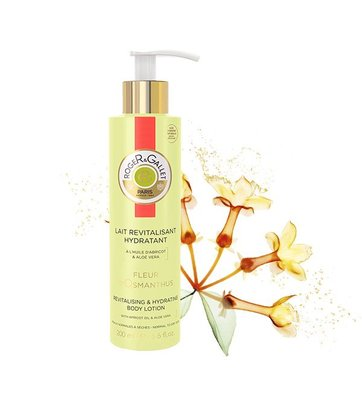 Roger & Gallet Fleur d'Osmanthus Bodylotion (200 ml)
