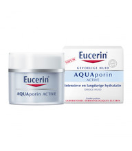 Eucerin AQUAporin Active Rijk (50ml)
