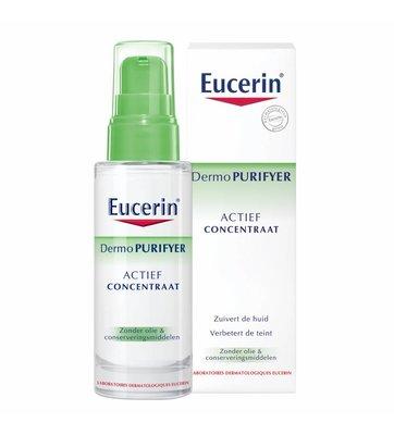 Eucerin DermoPURIFYER Actief Concentraat (30ml)
