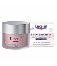 Eucerin Even Brighter nachtcrème (50ml)