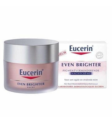Eucerin Eucerin Even Brighter nachtcrème (50ml)