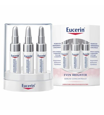 Eucerin Even Brighter Serum Concentraat (6 x 5ml)