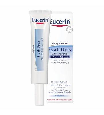 Eucerin Hyal-Urea Oogcontourcreme (15ml)