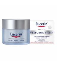 Eucerin Hyaluron Filler Dagcrème voor de Droge Huid (50ml)