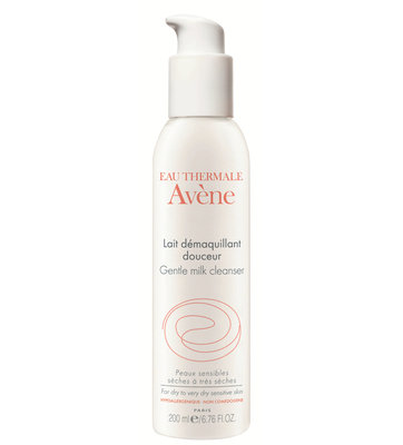 Avène Gentle Milk Cleanser (200ml)