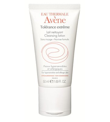 Avène Tolérance Extrême Cleansing Lotion (50ml)