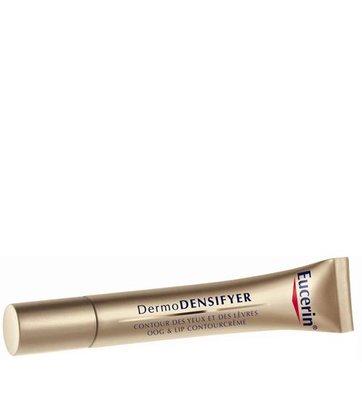 Eucerin DermoDENSIFYER Oog en lipcontourcreme (15ml)