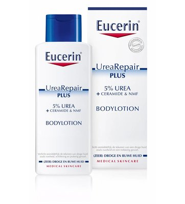 Eucerin UreaRepair Plus 5% Urea Bodylotion (250 ml)