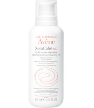 Avène XeraCalm A.D Cleansing Oil (400ml)