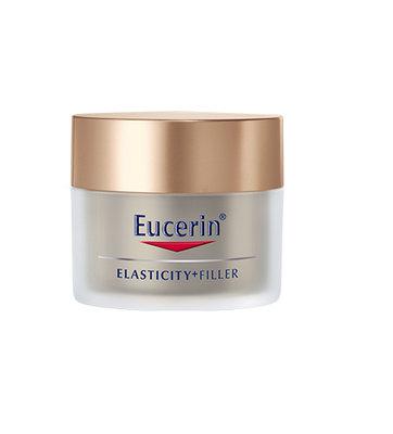 Eucerin Elasticity +Filler Nachtcrème (50ml)