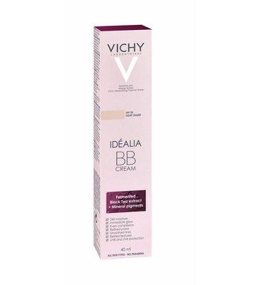 Vichy Idealia BB Cream lichte teint (40ml)