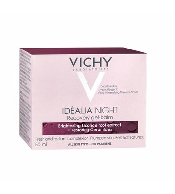 Vichy Idéalia Skin Sleep (50ml)