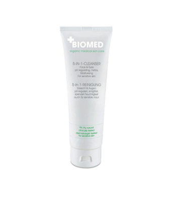 Biomed 5-in-1 Cleanser (125ml)