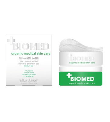 Biomed Alpha Beta Laser Peeling (30 pads)