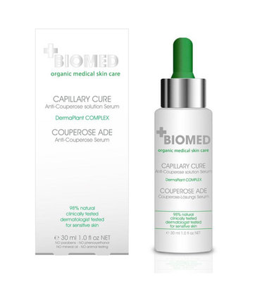 Biomed Capillary Cure (30ml)