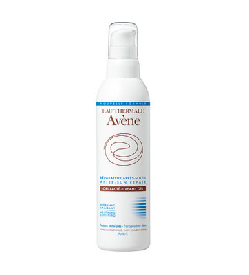 Avène Aftersun Repair Lotion (200 ml)