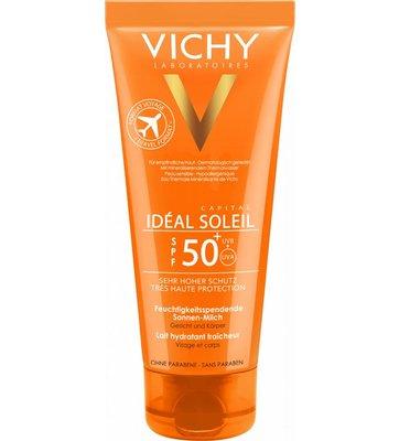 Vichy Capital Soleil Melk SPF 50 (100 ml)