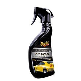 Meguiars Ultimate Quick Wax