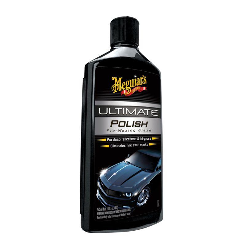 meguiar 39 s ultimate polish car care king. Black Bedroom Furniture Sets. Home Design Ideas