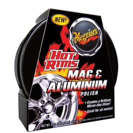 Meguiars Hot Rims Aluminum Polish