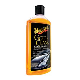 Meguiar's Gold Class Car Wash