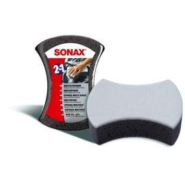 Sonax Autoschwamm 2 in 1