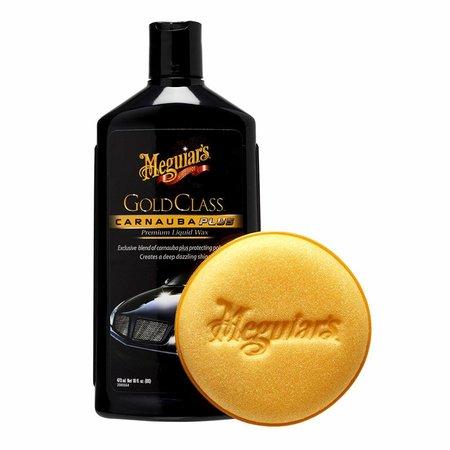 Meguiars Meguiar's Gold Class Flüssig Wachs