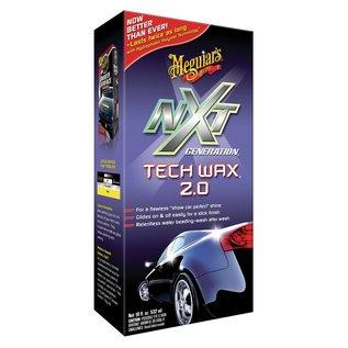 Meguiars Meguiar's NXT Tech Wax 2.0