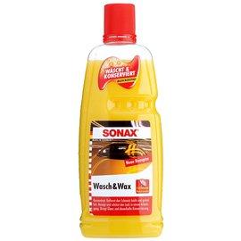 Sonax Wasch & Wax