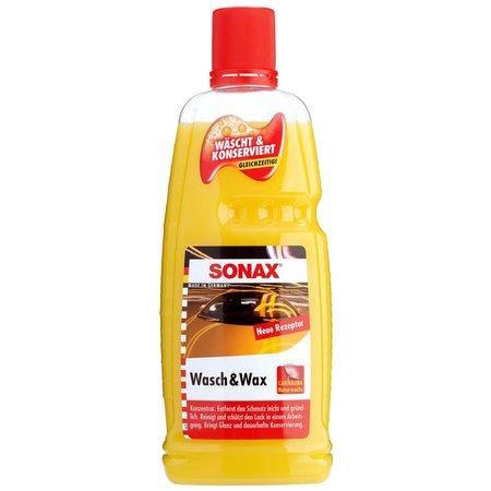 Sonax Sonax Wasch & Wax