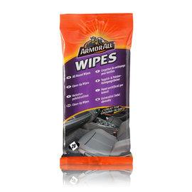 Armor All WIPES Teppich- & Polster-Reinigungstücher