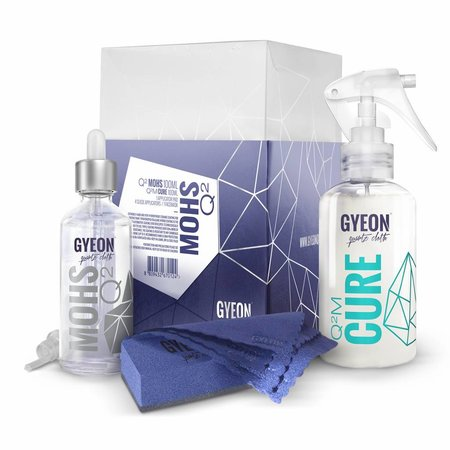 Gyeon Gyeon Q2 Mohs 100ml