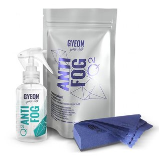 Gyeon Gyeon Q2 AntiFog