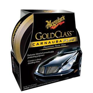 Meguiars Meguiar's Gold Class Carnauba plus Paste Wax
